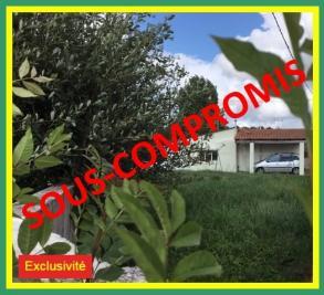 Maison Grosbreuil &bull; <span class='offer-area-number'>103</span> m² environ &bull; <span class='offer-rooms-number'>4</span> pièces