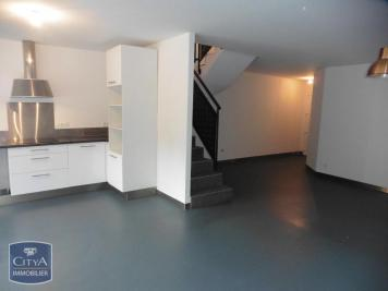 Appartement Rive de Gier &bull; <span class='offer-area-number'>88</span> m² environ &bull; <span class='offer-rooms-number'>4</span> pièces