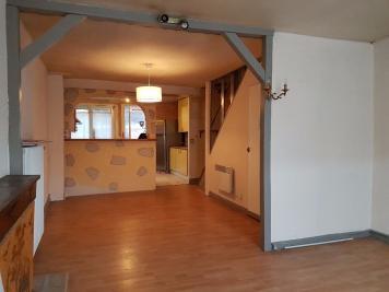 Maison Douvaine &bull; <span class='offer-area-number'>76</span> m² environ &bull; <span class='offer-rooms-number'>3</span> pièces