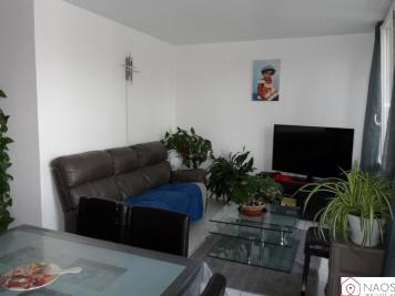 Appartement Meudon la Foret &bull; <span class='offer-area-number'>65</span> m² environ &bull; <span class='offer-rooms-number'>4</span> pièces