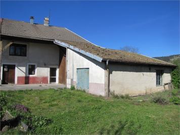Maison Echallon &bull; <span class='offer-area-number'>109</span> m² environ &bull; <span class='offer-rooms-number'>5</span> pièces