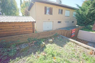 Maison La Chapelaude &bull; <span class='offer-area-number'>108</span> m² environ &bull; <span class='offer-rooms-number'>5</span> pièces