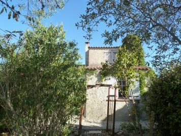 Maison Vinon sur Verdon &bull; <span class='offer-area-number'>90</span> m² environ &bull; <span class='offer-rooms-number'>4</span> pièces