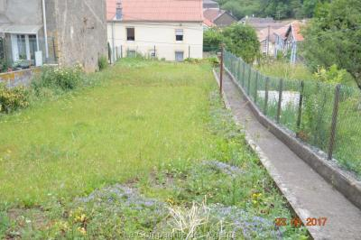 Maison Hussigny Godbrange &bull; <span class='offer-area-number'>139</span> m² environ