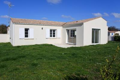 Maison La Tremblade &bull; <span class='offer-area-number'>95</span> m² environ &bull; <span class='offer-rooms-number'>4</span> pièces
