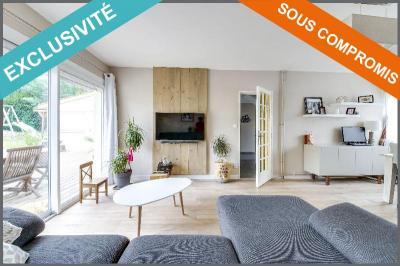 Maison Villenave D Ornon &bull; <span class='offer-area-number'>109</span> m² environ &bull; <span class='offer-rooms-number'>5</span> pièces
