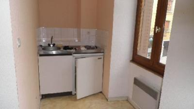 Appartement La Cote St Andre &bull; <span class='offer-area-number'>21</span> m² environ &bull; <span class='offer-rooms-number'>1</span> pièce