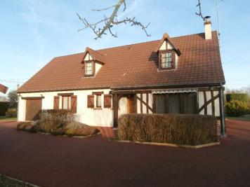 Maison Neung sur Beuvron &bull; <span class='offer-area-number'>161</span> m² environ &bull; <span class='offer-rooms-number'>7</span> pièces