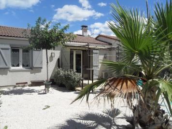 Maison Olonzac &bull; <span class='offer-area-number'>75</span> m² environ &bull; <span class='offer-rooms-number'>4</span> pièces