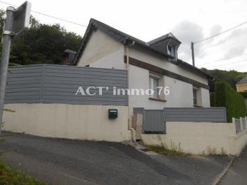 Maison Le Houlme &bull; <span class='offer-area-number'>71</span> m² environ &bull; <span class='offer-rooms-number'>5</span> pièces