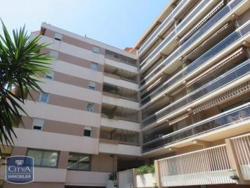 Appartement Toulon &bull; <span class='offer-area-number'>39</span> m² environ &bull; <span class='offer-rooms-number'>1</span> pièce