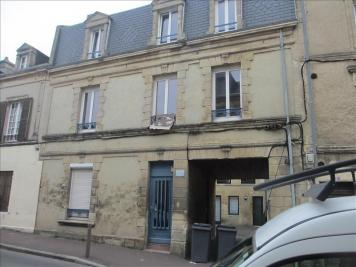Appartement Douvres la Delivrande &bull; <span class='offer-area-number'>50</span> m² environ &bull; <span class='offer-rooms-number'>3</span> pièces
