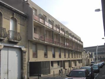 Appartement Bordeaux &bull; <span class='offer-area-number'>22</span> m² environ &bull; <span class='offer-rooms-number'>1</span> pièce