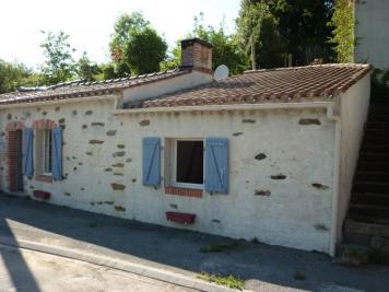 Maison Apremont &bull; <span class='offer-area-number'>40</span> m² environ &bull; <span class='offer-rooms-number'>3</span> pièces