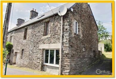 Maison St Lambert &bull; <span class='offer-area-number'>60</span> m² environ &bull; <span class='offer-rooms-number'>4</span> pièces