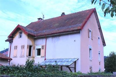 Maison Pont de Roide &bull; <span class='offer-area-number'>208</span> m² environ &bull; <span class='offer-rooms-number'>8</span> pièces