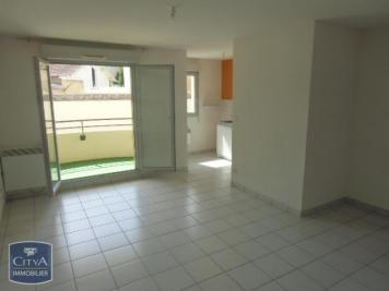 Appartement St Amand Montrond &bull; <span class='offer-area-number'>47</span> m² environ &bull; <span class='offer-rooms-number'>2</span> pièces