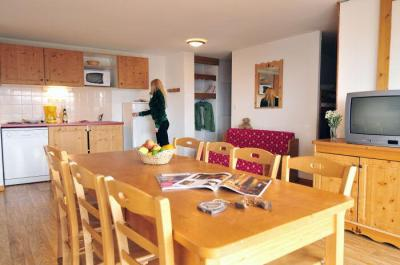 Appartement Chamrousse &bull; <span class='offer-area-number'>25</span> m² environ &bull; <span class='offer-rooms-number'>2</span> pièces