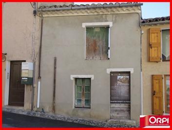 Maison Ste Croix du Verdon &bull; <span class='offer-area-number'>135</span> m² environ