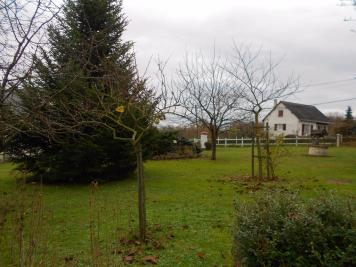 Terrain Francueil &bull; <span class='offer-area-number'>730</span> m² environ