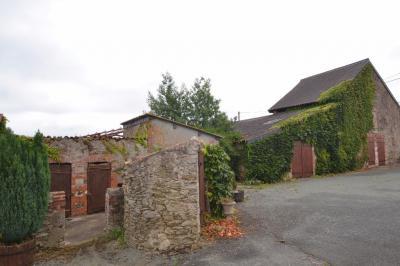 Maison Champ sur Layon &bull; <span class='offer-area-number'>145</span> m² environ &bull; <span class='offer-rooms-number'>6</span> pièces