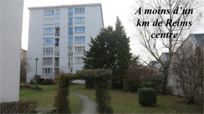 Appartement Tinqueux &bull; <span class='offer-area-number'>78</span> m² environ &bull; <span class='offer-rooms-number'>4</span> pièces