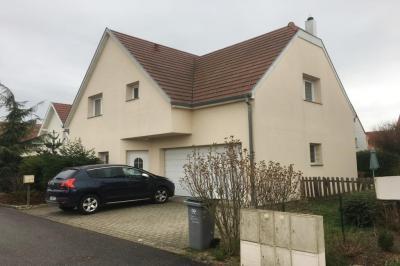 Maison Sausheim &bull; <span class='offer-area-number'>190</span> m² environ &bull; <span class='offer-rooms-number'>6</span> pièces