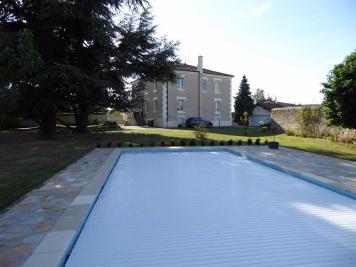 Maison St Etienne &bull; <span class='offer-area-number'>340</span> m² environ &bull; <span class='offer-rooms-number'>12</span> pièces