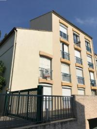 Appartement Toulouse &bull; <span class='offer-area-number'>31</span> m² environ &bull; <span class='offer-rooms-number'>2</span> pièces