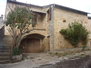 Maison Lapanouse &bull; <span class='offer-area-number'>86</span> m² environ &bull; <span class='offer-rooms-number'>4</span> pièces