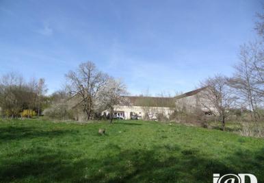 Maison Savigny sur Clairis &bull; <span class='offer-area-number'>80</span> m² environ &bull; <span class='offer-rooms-number'>2</span> pièces
