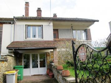 Maison Wissous &bull; <span class='offer-area-number'>93</span> m² environ &bull; <span class='offer-rooms-number'>5</span> pièces
