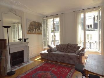 Appartement Paris 06 &bull; <span class='offer-area-number'>98</span> m² environ &bull; <span class='offer-rooms-number'>4</span> pièces