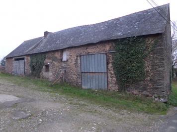 Maison Gourhel &bull; <span class='offer-area-number'>130</span> m² environ