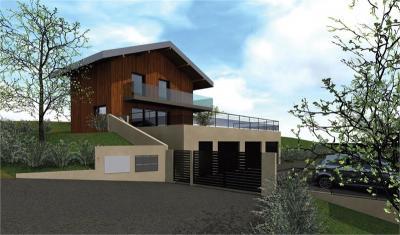 Maison Samoens &bull; <span class='offer-area-number'>95</span> m² environ &bull; <span class='offer-rooms-number'>4</span> pièces