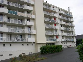 Appartement Joue les Tours &bull; <span class='offer-area-number'>37</span> m² environ &bull; <span class='offer-rooms-number'>1</span> pièce