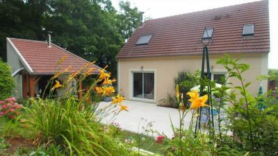 Maison Jouy le Moutier &bull; <span class='offer-area-number'>120</span> m² environ &bull; <span class='offer-rooms-number'>6</span> pièces