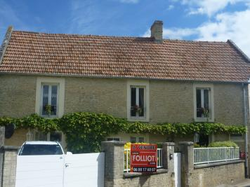Maison Anisy &bull; <span class='offer-area-number'>165</span> m² environ &bull; <span class='offer-rooms-number'>5</span> pièces