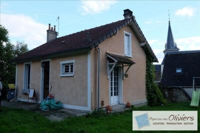 Maison Chevreuse &bull; <span class='offer-area-number'>95</span> m² environ &bull; <span class='offer-rooms-number'>4</span> pièces