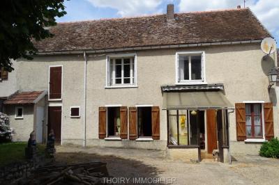 Maison Neauphle le Vieux &bull; <span class='offer-area-number'>122</span> m² environ &bull; <span class='offer-rooms-number'>5</span> pièces
