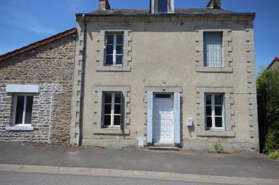 Maison Boussac &bull; <span class='offer-area-number'>80</span> m² environ &bull; <span class='offer-rooms-number'>6</span> pièces