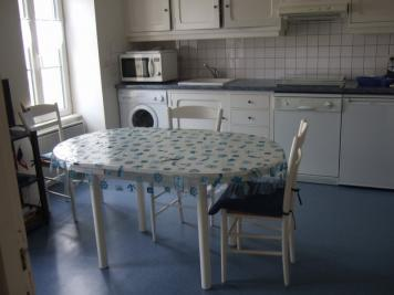 Appartement Grandcamp Maisy &bull; <span class='offer-area-number'>26</span> m² environ &bull; <span class='offer-rooms-number'>2</span> pièces