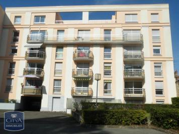 Appartement Dijon &bull; <span class='offer-area-number'>80</span> m² environ &bull; <span class='offer-rooms-number'>3</span> pièces