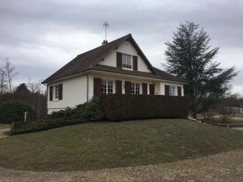 Maison Pruniers en Sologne &bull; <span class='offer-area-number'>105</span> m² environ &bull; <span class='offer-rooms-number'>4</span> pièces