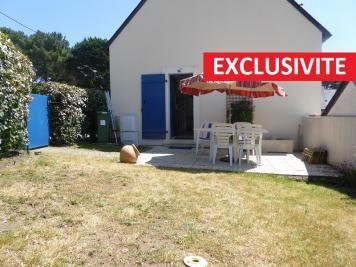 Maison La Trinite sur Mer &bull; <span class='offer-area-number'>45</span> m² environ &bull; <span class='offer-rooms-number'>4</span> pièces