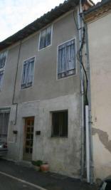 Maison Castelnau d Auzan &bull; <span class='offer-area-number'>75</span> m² environ &bull; <span class='offer-rooms-number'>3</span> pièces