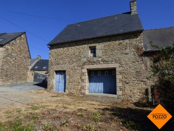 Maison Roz sur Couesnon &bull; <span class='offer-area-number'>80</span> m² environ
