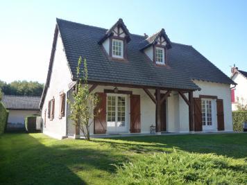 Maison Loreux &bull; <span class='offer-area-number'>124</span> m² environ &bull; <span class='offer-rooms-number'>8</span> pièces