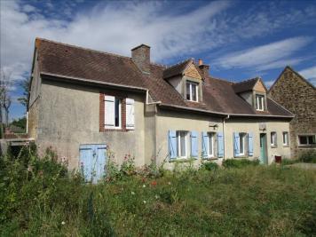 Maison La Loupe &bull; <span class='offer-area-number'>104</span> m² environ &bull; <span class='offer-rooms-number'>4</span> pièces