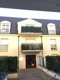 Appartement Vaires sur Marne &bull; <span class='offer-area-number'>78</span> m² environ &bull; <span class='offer-rooms-number'>3</span> pièces